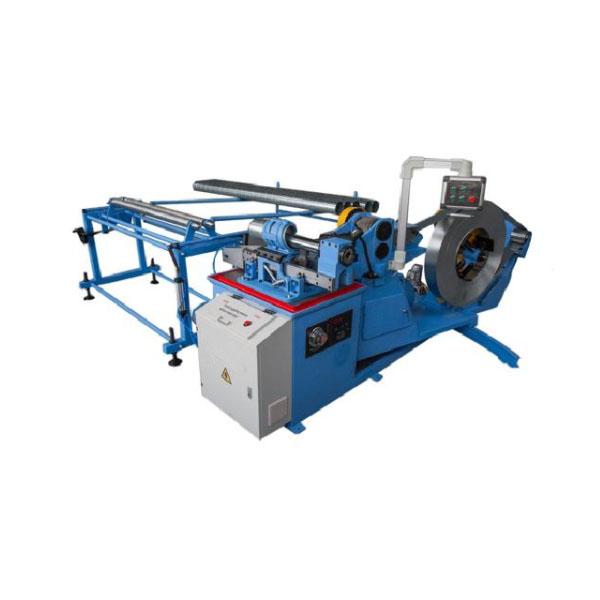 佳工环保 全自动螺旋风管机报价 全自动全自动螺旋风管机价格