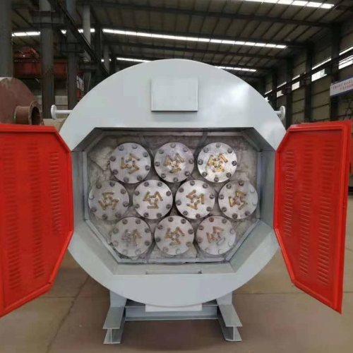 500kw电加热蒸汽发生器报价