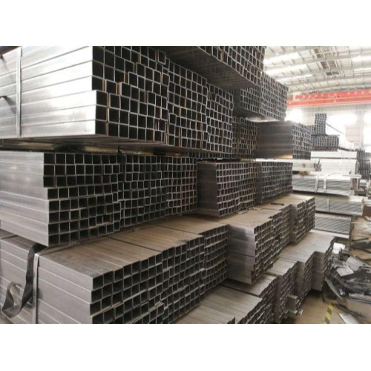 无缝方管 无缝方管品牌 钢拓贸易 不锈钢方管规格