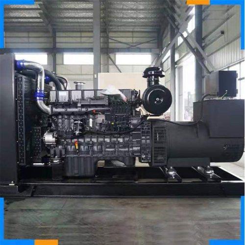 250千瓦上柴柴油发电机 东本