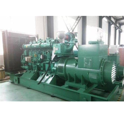 1200千瓦玉柴柴油发电机组生产 东本