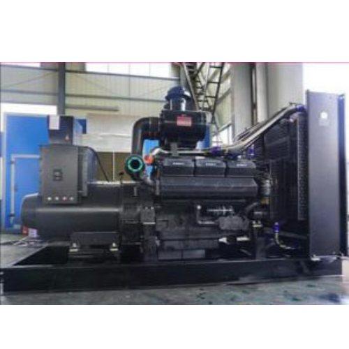 450千瓦上柴柴油发电机组 东本