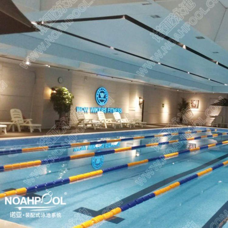 商业泳池报价 商业泳池品牌 诺亚 诺亚商业泳池品牌