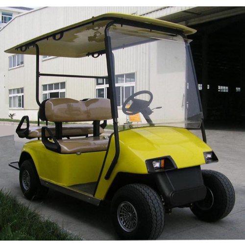 德士隆 优质高尔夫球车公司 专业高尔夫球车批发