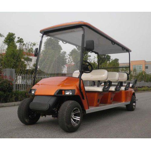 专业电动高尔夫球车系列批发 供应电动高尔夫球车系列定制 德士隆