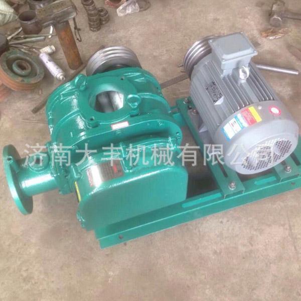 大丰机械 新疆罗茨鼓风机配件 曝气罗茨鼓风机生产厂