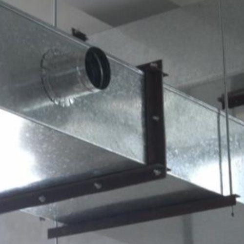 优质天圆地方管是否定制 鑫成瑞通风设备 工厂天圆地方管安装