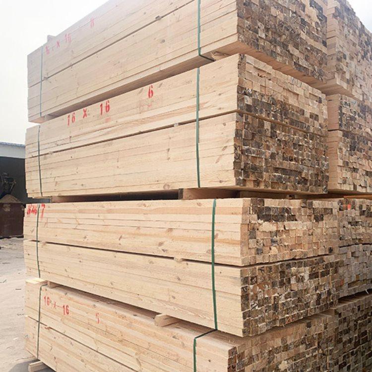 4*9木材加工销售 木材加工销售 4*7木材加工规格 闽东木业