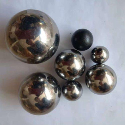 诚特紧固件 轴承钢球生产商 钢球供应商