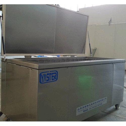 滚筒式超声波清洗机定做 亚世特 滚筒式超声波清洗机订做公司