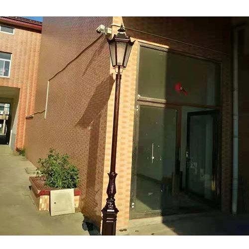 一体化太阳能庭院灯销售 欧式太阳能庭院灯专业生产 玉盛