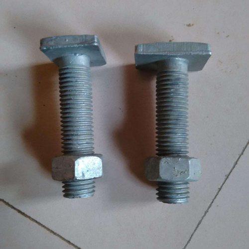 异型螺丝批发 镀锌异型螺丝经销商 奥昌紧固件