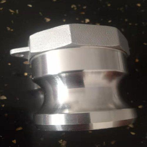 常年供应不锈钢法兰阳端怎么卖 宏通 4寸不锈钢法兰阳端供货商