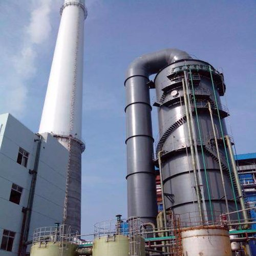脱硫脱硝设备公司 电厂脱硫脱硝设备哪家好 中科巨能