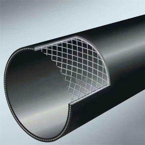 派力特生产钢丝网管诚信商家 派力特 销售订制钢丝网管源头商家