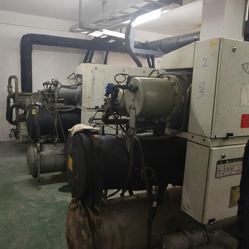 大型中央空调保养维修 商用空调故障维修