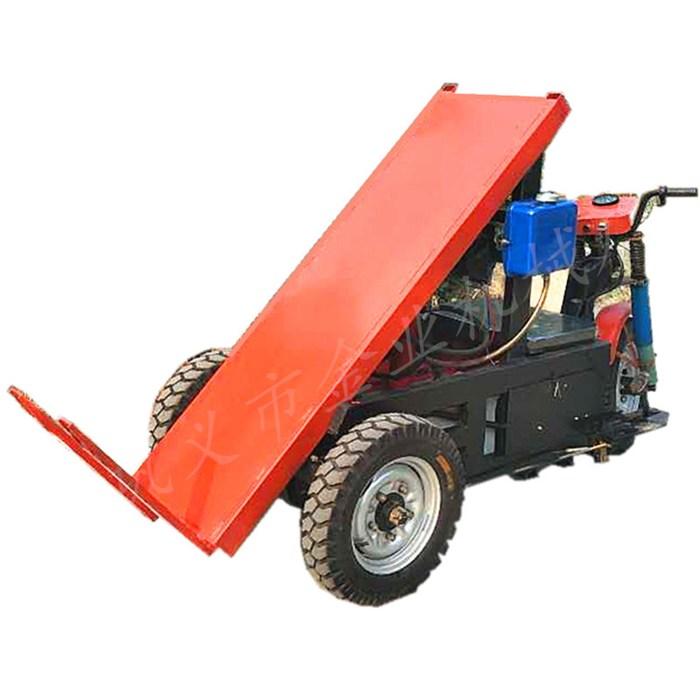 工地电动拉砖车好用吗 工地电动拉砖车 金业牌
