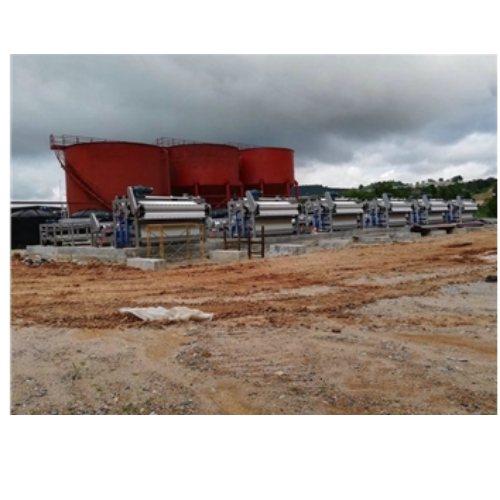 污泥脱水机质量 污泥脱水机 生产污泥脱水机型号 振业