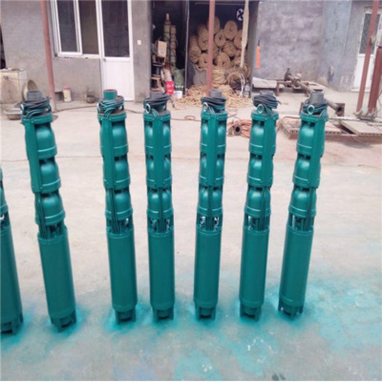 井用潜水电泵供应 大功率潜水电泵批发 泉兴 QY型潜水电泵