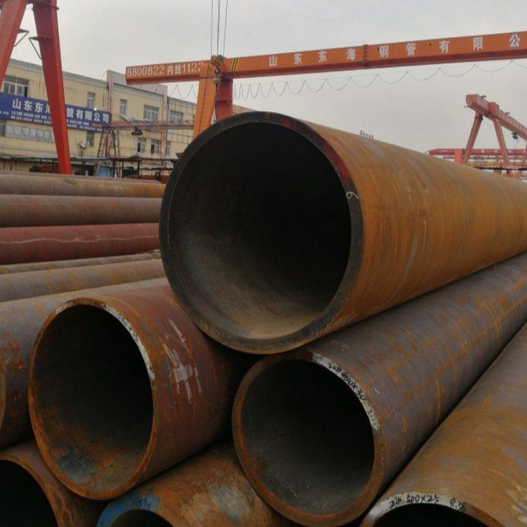 合金钢管加工 合金钢管批发 东海 管道用钢管销售
