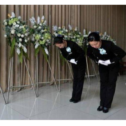 武汉殡葬一条龙中心 长乐圆满 殡葬一条龙机构