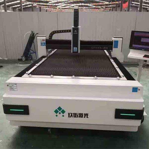 钢板光纤激光切割机型号 钢板光纤激光切割机 玖伍智能