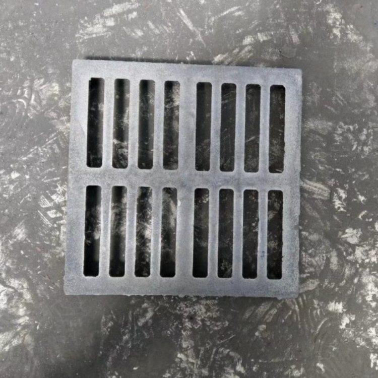 路边方形沟盖板定做 雨水方形沟盖板定做 运通达