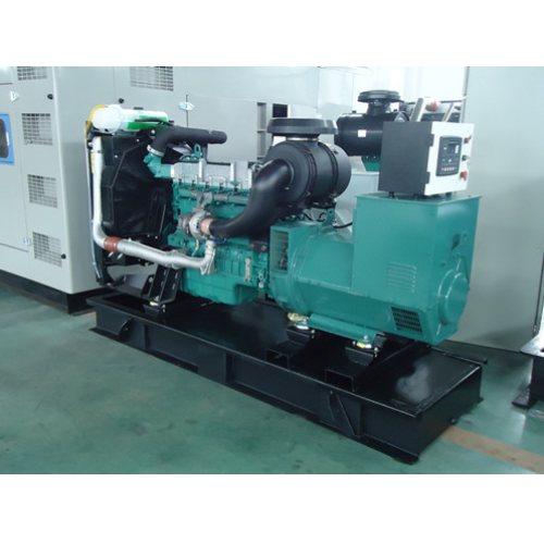 300KW沃尔沃发电机组品牌 250KW沃尔沃发电机组批发 东本