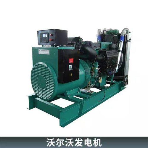 400KW沃尔沃发电机批发 东本 200千瓦沃尔沃发电机推荐