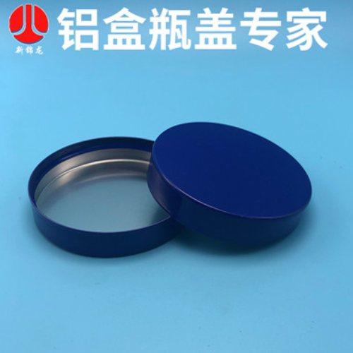 玻璃瓶內牙螺旋蓋定制 內牙內牙螺旋蓋生產商 新錦龍