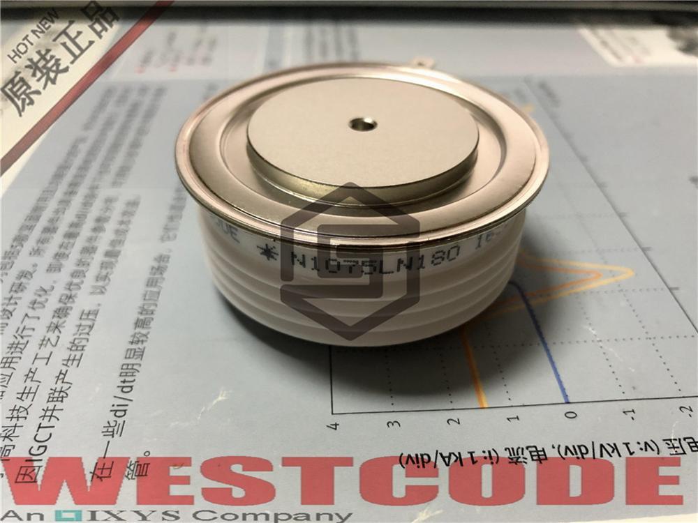 英国WESTCODE奇沃[正品]R1263CH48平板快速可控硅晶闸管