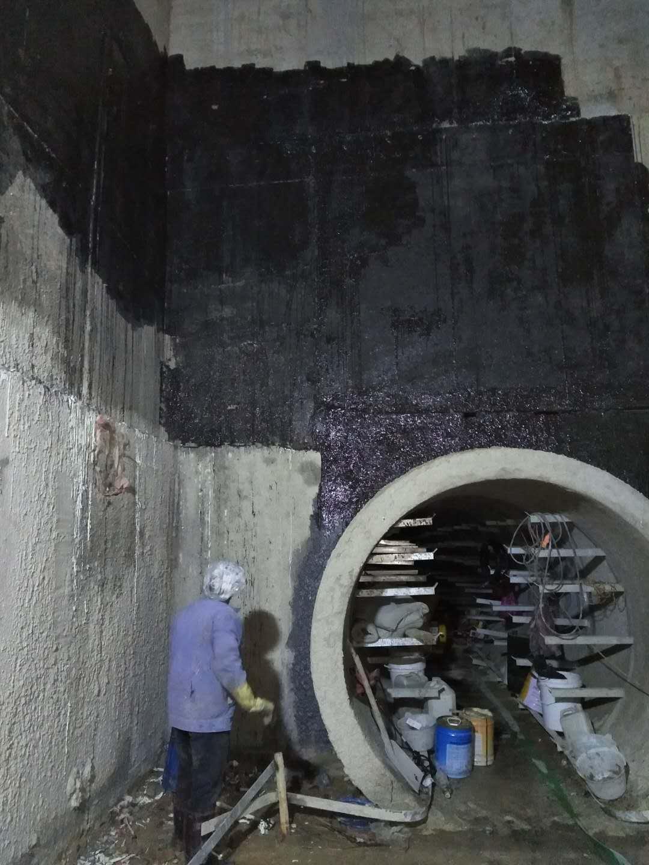 地下工程堵漏公司 地下室防水