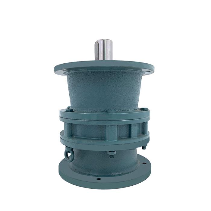 MINPEAR 卧式B系列摆线针轮减速电机可定制