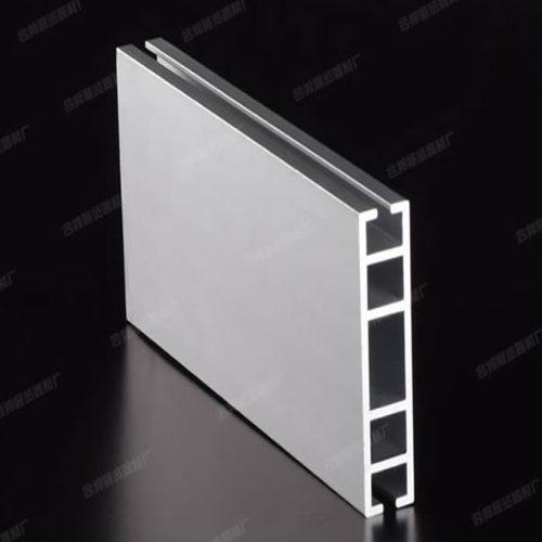 八棱柱5分双槽扁铝供应商 合邦 八棱柱5分双槽扁铝定制