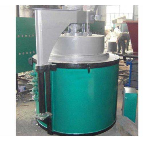 热处理电炉说明 生产热处理电炉 井式热处理电炉产地 璐广
