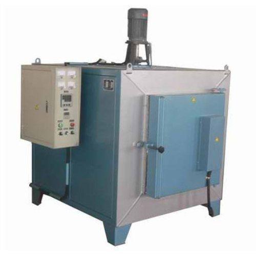 临朐电炉产地 井式电炉厂家 井式电炉供应商 璐广