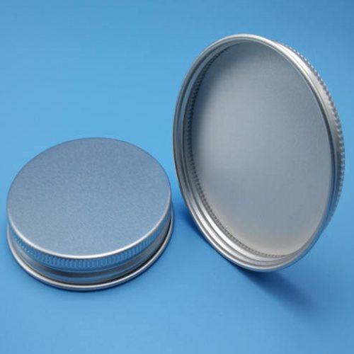铝盖定制 卷边铝盖批发 新锦龙 铝盖