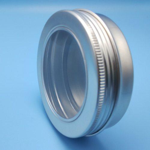 优质铝罐 铝罐定制 新锦龙 密封铝罐