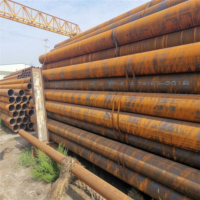 优质20号钢管质量保证 现货直销20号钢管支持验厂 沧州琨岳