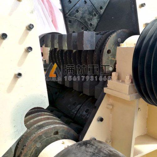 满林重工 产量高效青石粉碎机生产报价 小型青石粉碎机性能优势