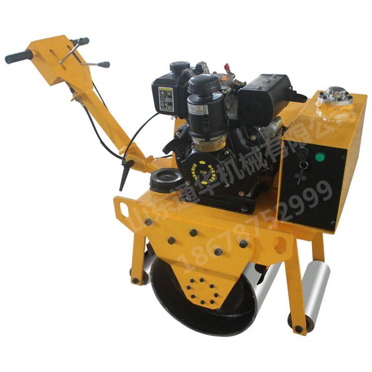 小型压路机通华机械微型压路机价格厂家直销