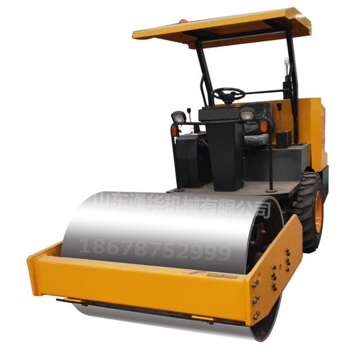 1.5吨压路机 通华机械 小型压路机生产厂家