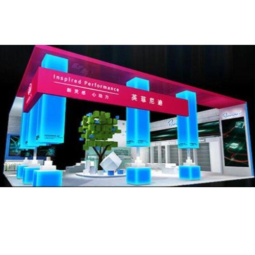 数字展厅展位搭建 华天聚力 数字展厅展位搭建择优推荐