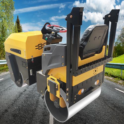 通华机械手扶压路机采购优选 通华 通华手扶压路机品牌机械