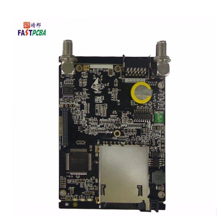 pcb 线路板 深圳市靖邦科技有限公司PCB线路板