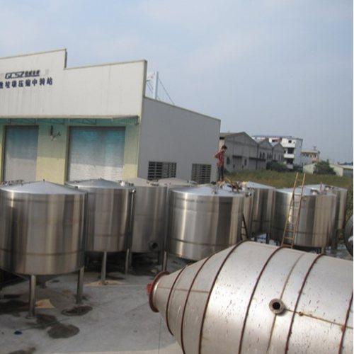 酿酒设备定制 液态酿酒设备报价 潜信达 酿酒设备