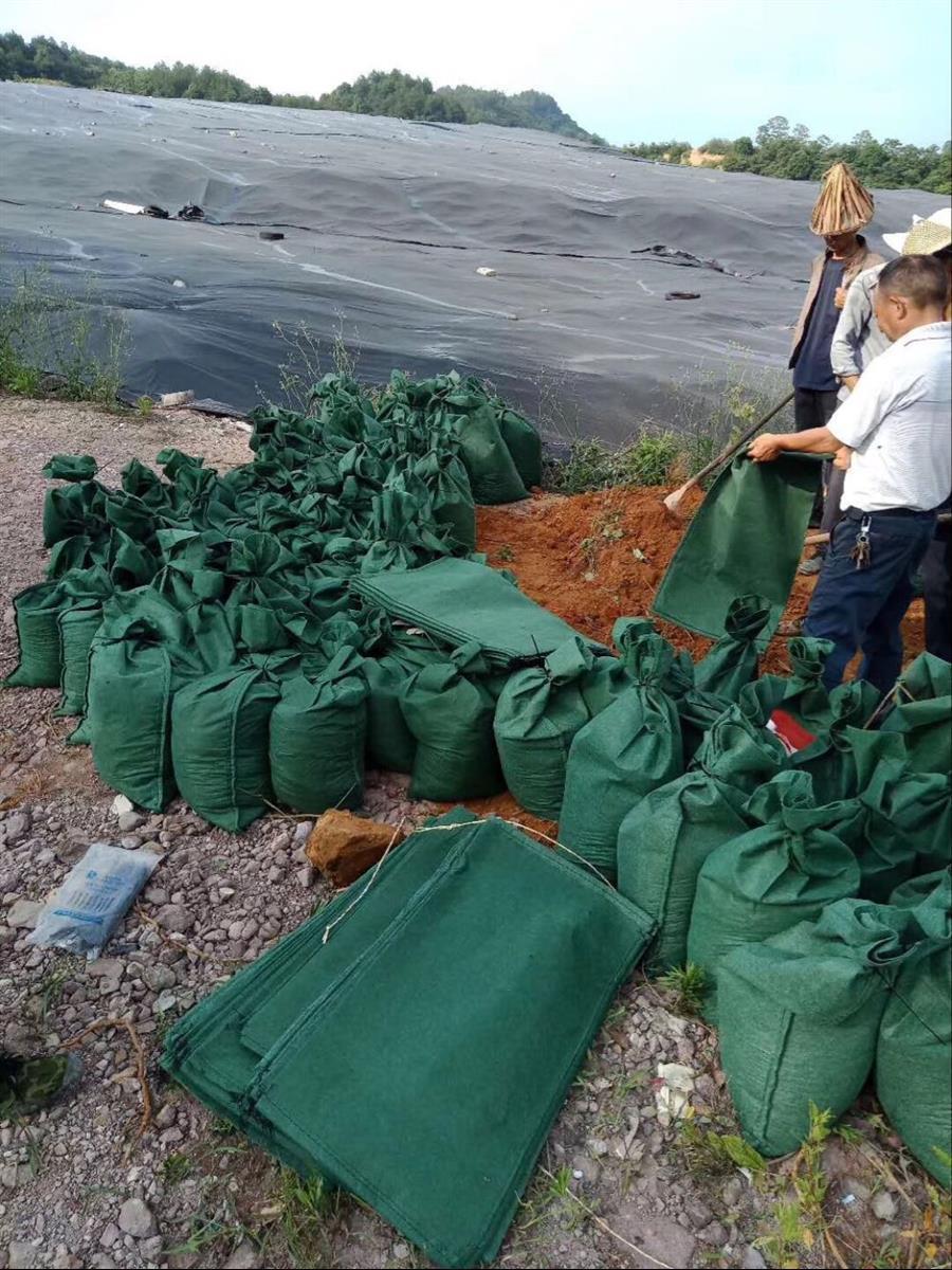 上饶生态袋价格 生态袋护坡 质量优良