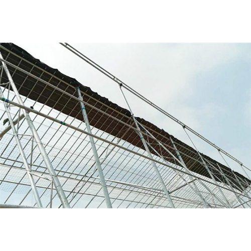 温室大棚骨架安装 凯泽 智能温室大棚骨架建设
