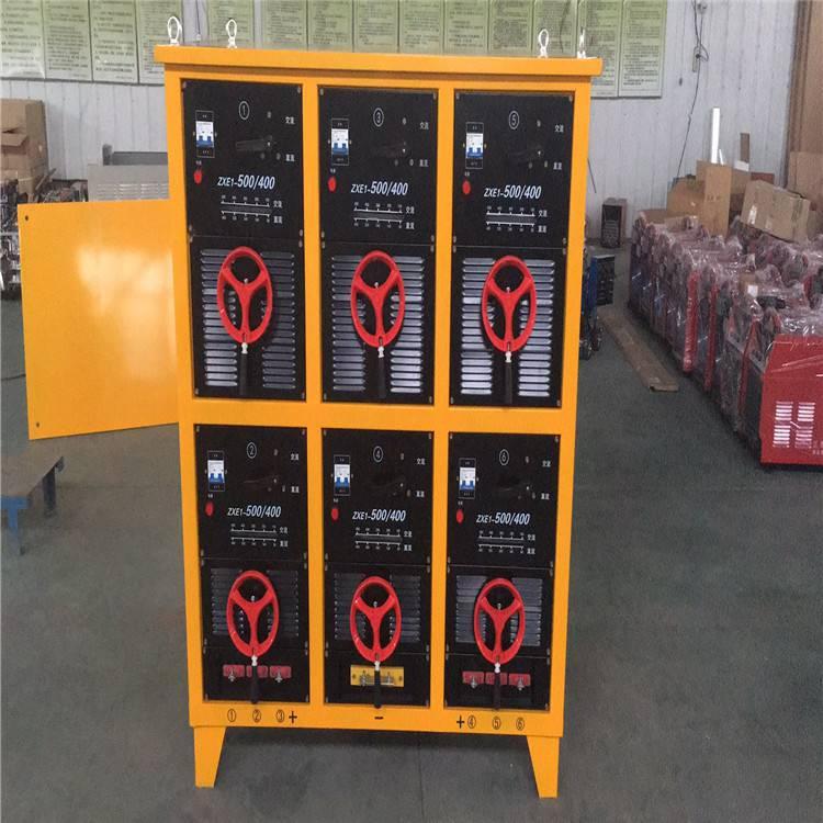 ZPG6-2000交流电焊机交直流电焊机便宜价格煤矿用ZPG6多工位交流焊机