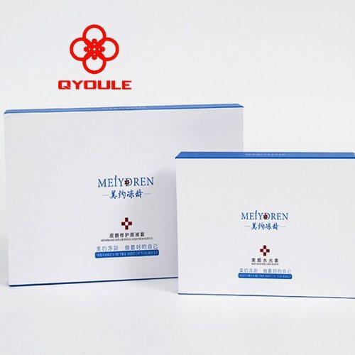 广州电子产品包装盒批量订做 友乐定制 电子产品包装盒订做加工